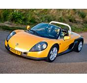 Why The Renault Sport Spider Is A 90s Hero Car