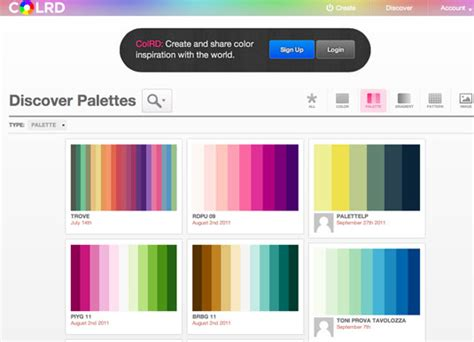 good color schemes the 28 best tools for choosing a colour scheme color