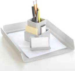 Modern Desk Accessories And Organizers Deskology Modern Desk Accessories Gear Patrol