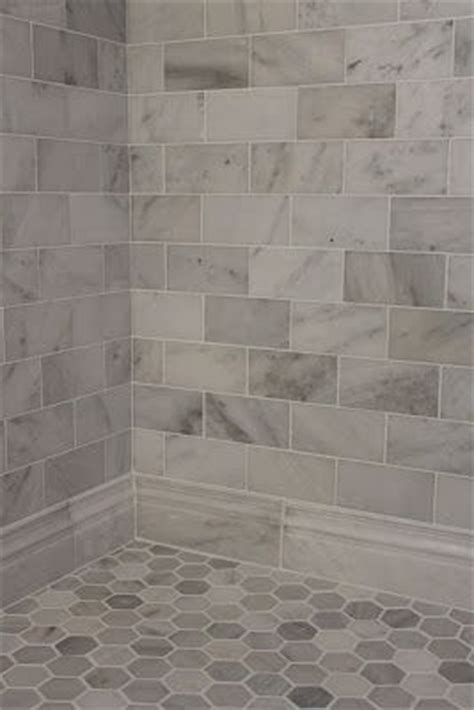 Exceptional White Bathroom Tiles Ideas #2: 0732b3a936b2556cb9452ad00582bbff--bathroom-remodeling-basement-bathroom.jpg