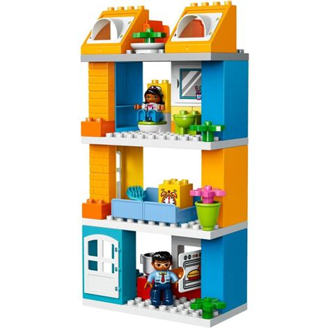 Lego 10835 Duplo Family House by Lego 10835 Family House Lego 174 Sets Duplo Mojeklocki24