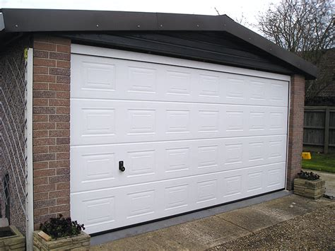How To Paint A Metal Garage Door by How To Paint A Metal Garage Door
