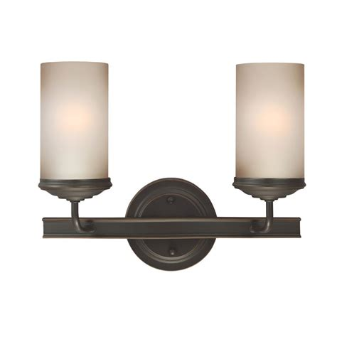 energy star bathroom lighting sea gull lighting 4491402ble 715 autumn bronze sfera 2