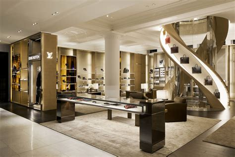 home design stores in london louis vuitton townhouse at selfridges by curiosity london