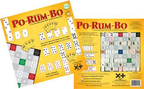 design game box po rum bo board game www commander in chief com