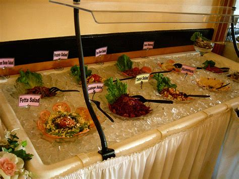 Shahrazad Scores With New Vegetarian Lunch Buffet Buffets Milwaukee