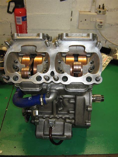 stroke engine rebuilds