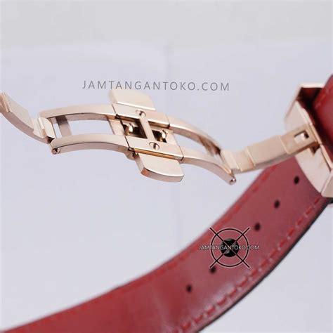 Jam Tangan Cowok Pria Aigner Palermo Rt Grade Premium Aaa 2 harga sarap jam tangan aigner palermo pria wine gold kw grade aaa