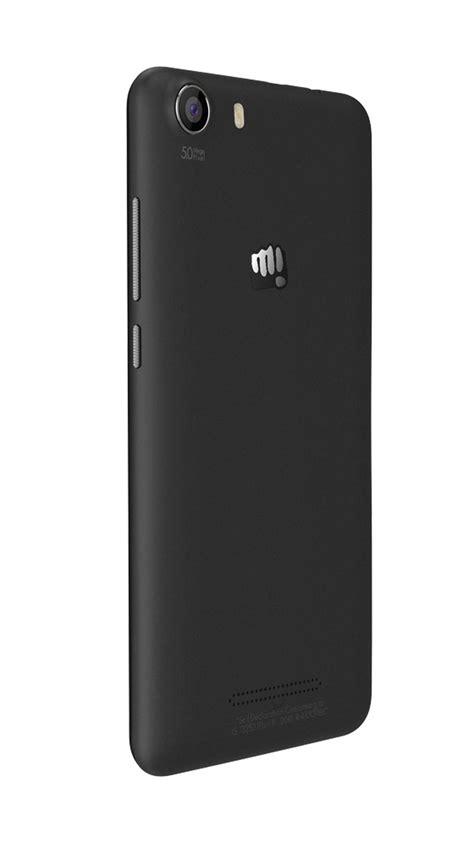 Buy Micromax Canvas Spark 2 plus 1GB ROM 8 GB (grey) Q350