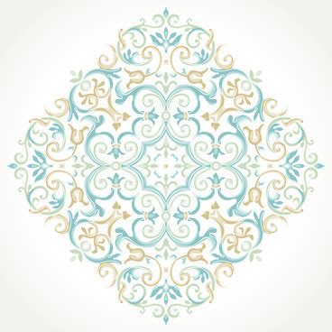 islamic pattern vector cdr islamic ornament vector art free vector download 215 955