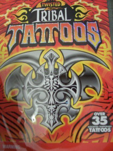 twisted tribal tattoos 17 best images about toys temporary tattoos on