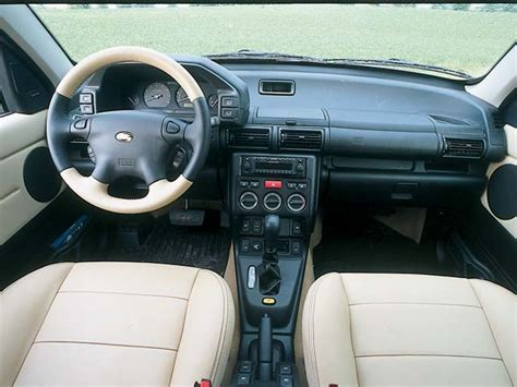 land rover freelander 2002 interior land rover freelander interior gallery moibibiki 7