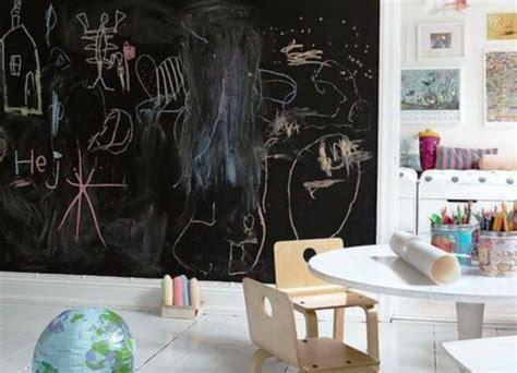 Blackboard For Room Blackboard In Kids Room My Desired Home