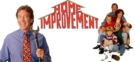 home improvement complete tv series on dvd