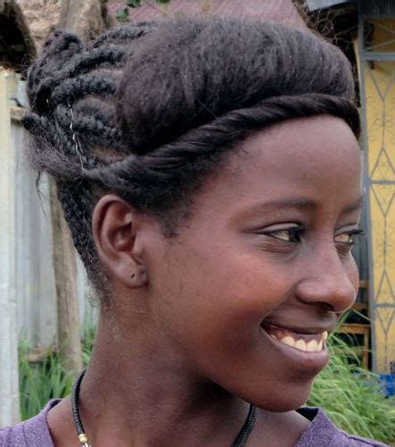 Black Hairstyles Pictures Gallery by American Updo Pictures