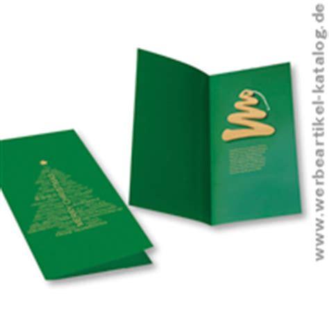 Für Tannenbaum weihnachtskarte tannenbaum bedruckte gru 223 karten f 252 r firmen