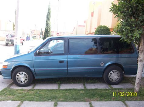 1993 dodge grand caravan information and photos momentcar 1992 dodge grand caravan information and photos momentcar