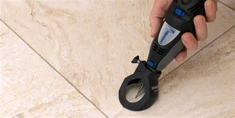 rifare fughe piastrelle kit per rimuovere il cemento dalle fughe delle piastrelle