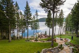 Ranch Home Style Julia Roberts S Former Montana Lake House Is Selling For