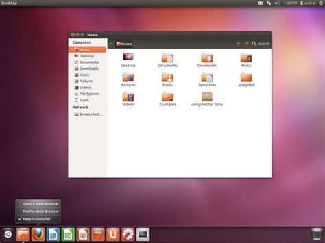 tutorial chmod ubuntu como colocar o lan 231 ador do unity na parte inferior da tela