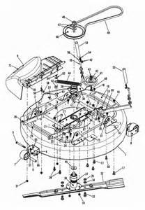 snapper hz14330bve parts list and diagram ereplacementparts