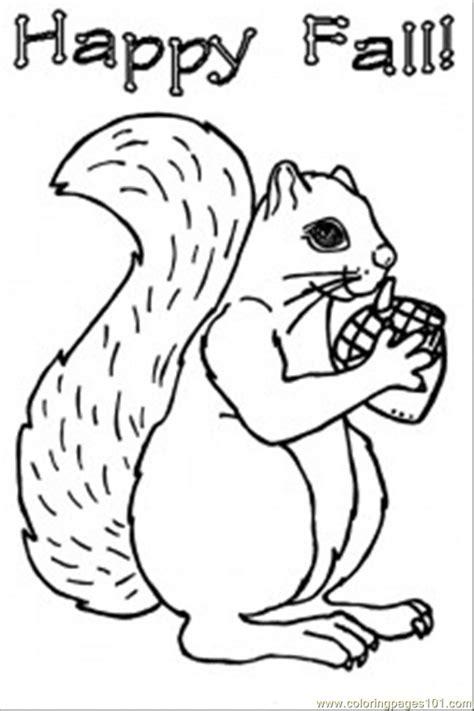 squirrel coloring coloring page  squirrel coloring