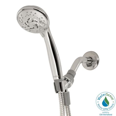 Glacier Bay Shower by Glacier Bay 3 Spray Shower In Chrome 8483000gw The