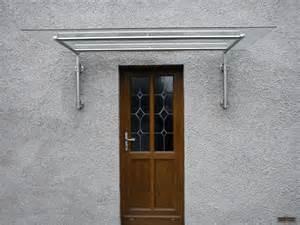 Glass Front Door Canopy Glass Door Canopies
