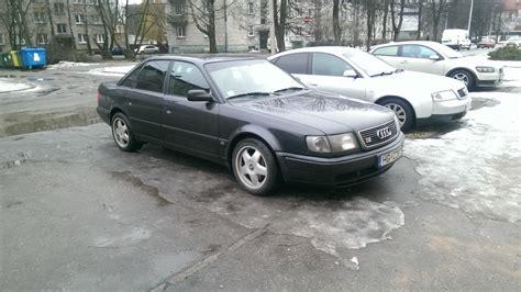 Audi S4 C4 by 1992 Audi S4 C4