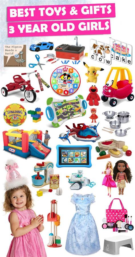 top 3 christmas gifts this year best 25 gifts for 3 year ideas on gifts for 3 year olds diy