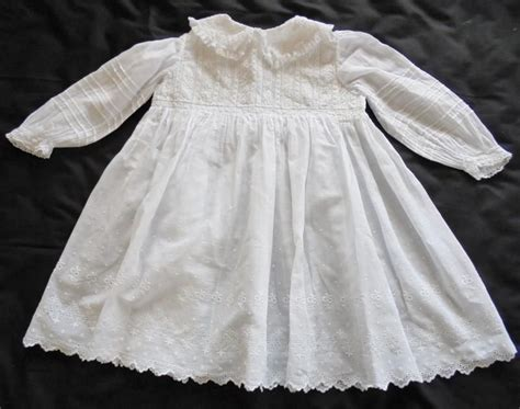 antique vintage baby childrens clothing childrens