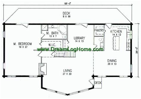 modular log home plans 171 unique house plans