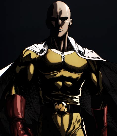 punch man wallpaper hd   stunning hd