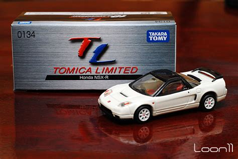 Tomica Honda Brio Diecast Limited my die cast tomica limited 0134 honda nsx r