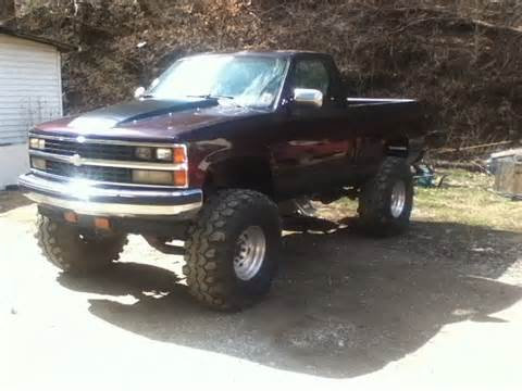 1989 chevrolet chevy truck 1 100573550 custom lifted