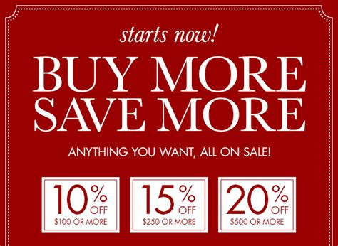 Catalog Request Pottery Barn Pottery Barn Kids Buy More Save More Starts Now Up To