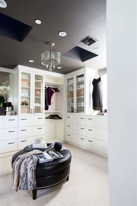 2017 smart home pictures of the hgtv smart home 2017 master closet hgtv