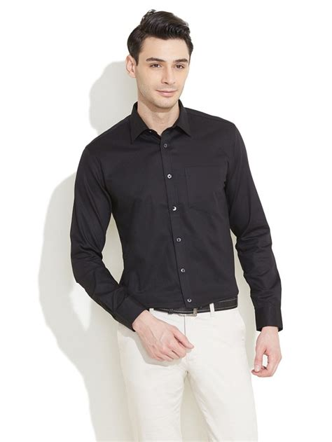 Men's Guide to Perfect Pant Shirt Combination   LooksGud.in