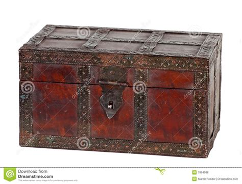 alte schatztruhe grunchy treasure chest royalty free stock photos