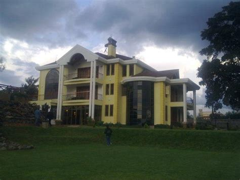 check out the palatial homes of kenya s richest pastors
