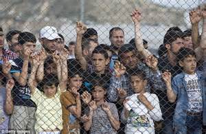 refugee rape children were paid 35p by antep refugee c worker who