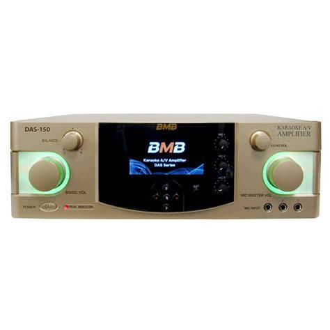 Speaker Karaoke Bmb bmb das 150 300w karaoke lifier with csn 300 8 quot speakers