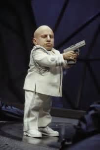 Who Played Mini Me In Powers Oh No It S Mini Me Smart Business Simple And Tangible
