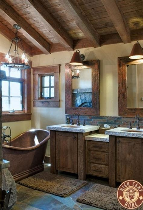 rustic home interior design inspiration 4 rustic home 46 bathroom interior designs made in rustic barns rustic