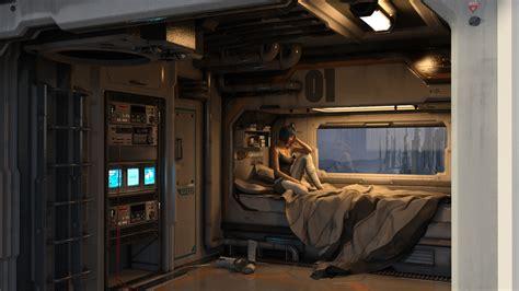 sci fi bedroom image gallery sci fi bed