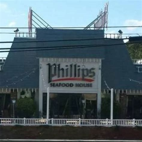 phillips seafood house city restaurant