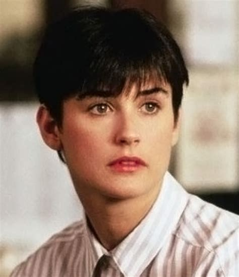 demi moore haircut in ghost 10 most iconic hairstyles that rocked the world