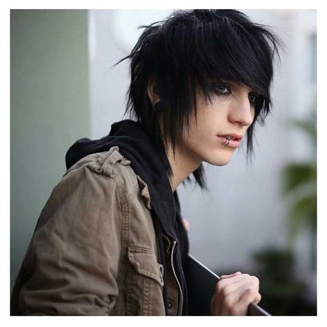 are people still having scene hair in 2015 40 cool emo hairstyles for guys creative ideas