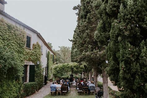 Wedding Mallorca by Wedding Venues In Mallorca Countryside Finca Mallorca