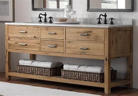 bathroom vanity wood hometalk reclaimed wood bathroom vanity
